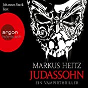 Judassohn (Judas 2) | Markus Heitz