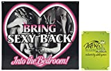 Bring Sexy Back, Adult Board Game For Couples and Lovers, Bundle