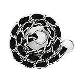 Aspen Pet Comfort Chain, 2.5mm x 16″, Black For Sale