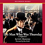 The Man Who Was Thursday: A Nightmare | G. K. Chesterton
