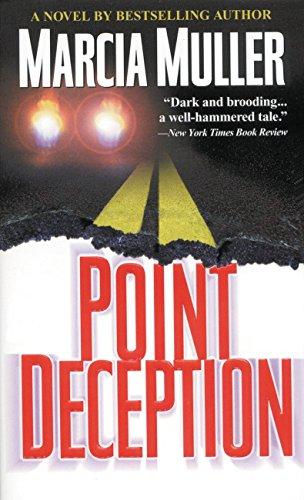 Point Deception (Soledad Country Series Book 1)