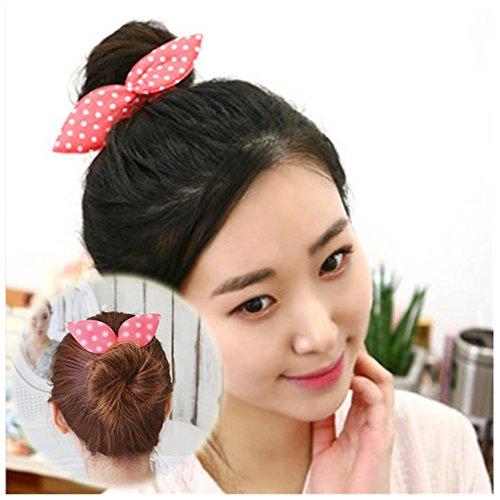 korean bun maker - 1