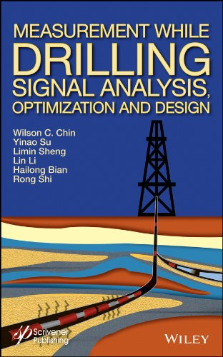 (Measurement While Drilling (MWD) Signal Analysis, Optimization and)