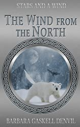 The Wind from the North: An Epic Fantasy (Stars and a Wind Book 2)