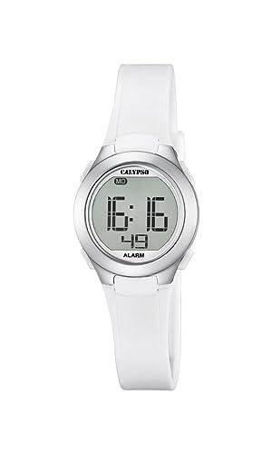 Calypso  Unisex -Armbanduhr  Digital  Digital Plastik K5677/1