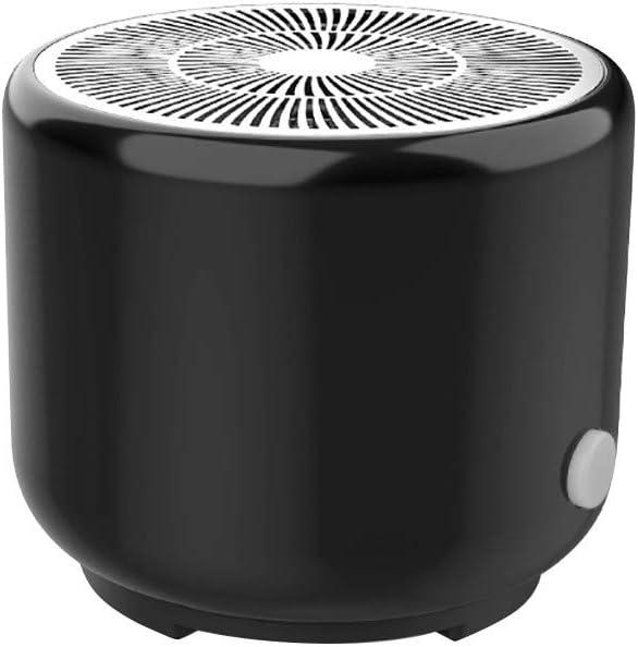 Ruidada Mini Altavoz portátil Bluetooth + FM MP3 Subwoofer de Carga de música Estéreo SuperBass Sonido estéreo Graves intensos Altavoz Bluetooth USB