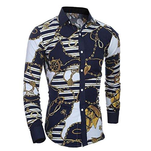 dress shirts size conversion - 5