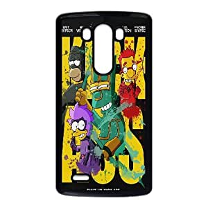 LG G3 Phone Cases Kick Ass AH120967
