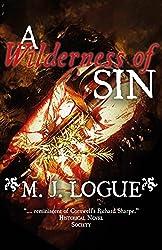 A Wilderness of Sin (An Uncivil War Book 3)