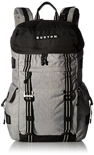 Burton Annex Backpack, Grey Heather