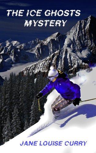 Alpina Kids Ski - The Ice Ghosts Mystery