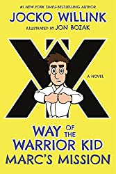 New York Times-bestselling author Jocko Willink delivers a second powerful and empowering Way of the Warrior Kid book about finding your inner strength and being the best you can be, even in the face of adversity in Marc's Mission.