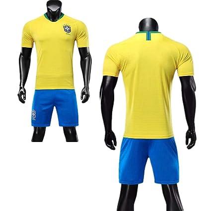 low priced d6c81 baee3 Amazon.com : LGPNB Football Sportswear Neymar da Silva ...