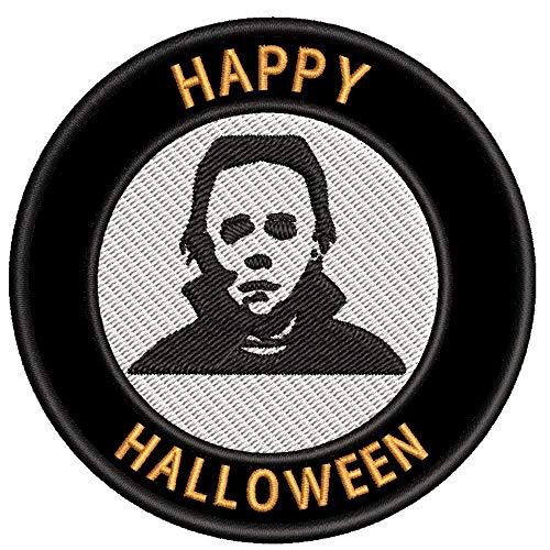 Happy Halloween - Michael Myers - 3.5