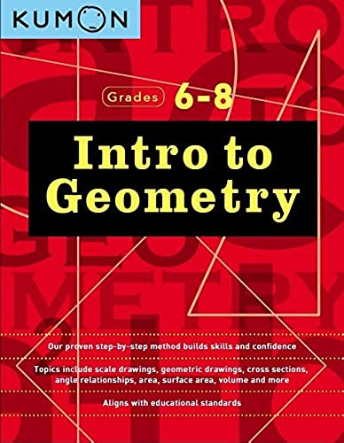 Intro to Geometry: Grade 6 8