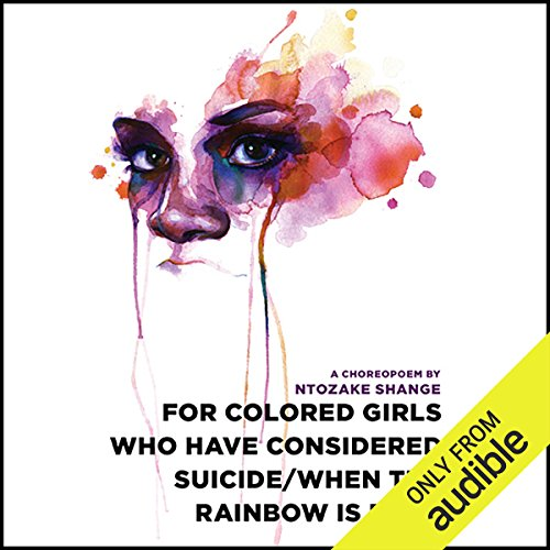 Pdf Arts for colored girls who have considered suicide - when the rainbow is enuf
