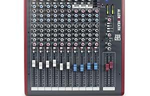 Allen heath ZED14 - Allen-heath zed-14 mezclador usb