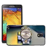 Super Stellar Slim PC Hard Case Cover Skin Armor Shell Protection // M00051643 macro bokeh aero architecture rolex // Samsung Galaxy NOTE 3