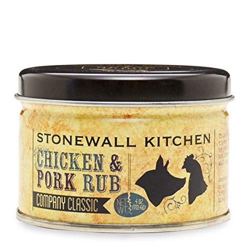 stonewall kitchen espresso rub buyer's guide for 2019