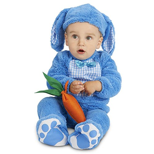 Blue Bunny Infant Costumes (Blue Bunny Infant Costume 12-18M)