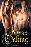 Savage Taking: A Gay Victorian Erotic Romance by  Leigh Harde in stock, buy online here