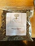 Cheap Organic Bio Herbs-Organic Dried Wormwood/Mugwort (Artemisia Vulgaris) 6 Oz.