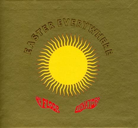 13th Floor Elevators   Easter Everywhere ( 2 CD Set )   Amazon.com Music