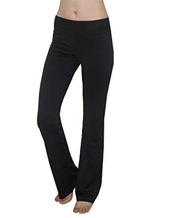 550d62751c66f Everlast Womens Performance Slim Fit Sports Pants / Yoga Pants L Black