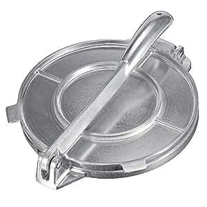 Kapokilly Prensa De Tortilla Máquina Para Hacer Pan Pita De Pan Plano También Se Usa Para Panqueques De Huevos De Blintzes Y Más Accesorios Para