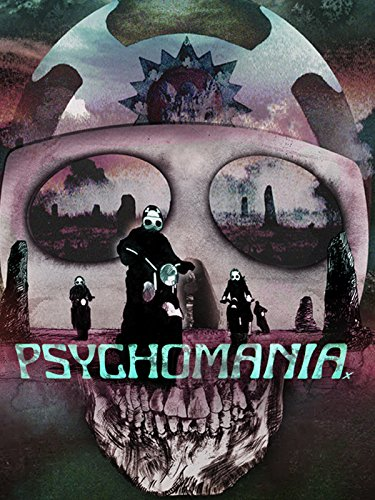 Psychomania (Leather Mens Devils)