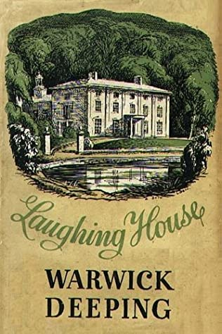 book cover of Laughing House