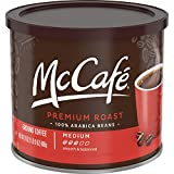 McCafe Premium Medium Roast Ground Coffee (24 oz Tin)