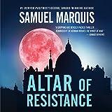 Altar of Resistance: World War Two Trilogy, Book 2