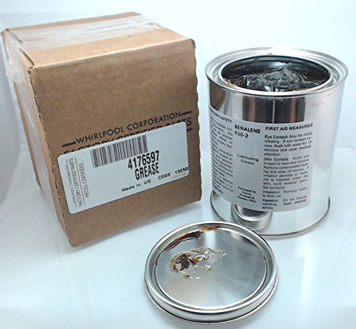 Stand Mixer Food Grade Gear Grease for KitchenAid, AP3103180, PS357146, 4176597