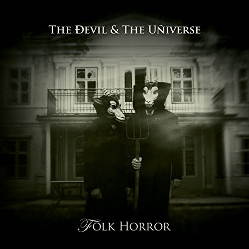 The Devil And The Universe - Folk Horror - Limited Edition - CD - FLAC - 2017 - FWYH Download