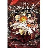 The Promised Neverland - Volume 3