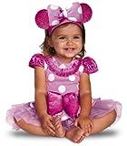 Minnie Baby Costume Pink Prestige