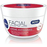 Creme Facial Antissinais, Nivea, 100g