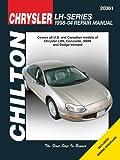 Chrysler LH-Series, Eric Godfrey, 1563927330