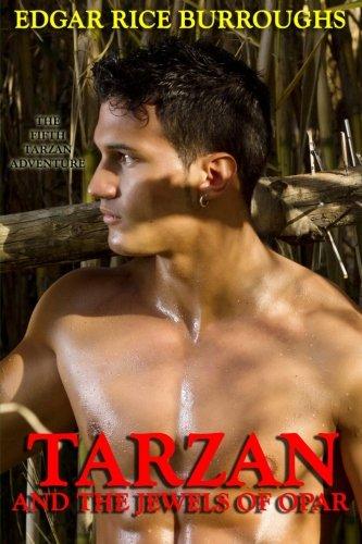 Tarzan and the Jewels of Opar (Volume 5) ebook