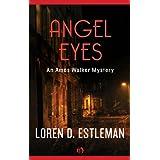 Angel Eyes (Amos Walker Novels)