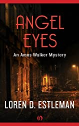 Angel Eyes (Amos Walker Novels Book 2)
