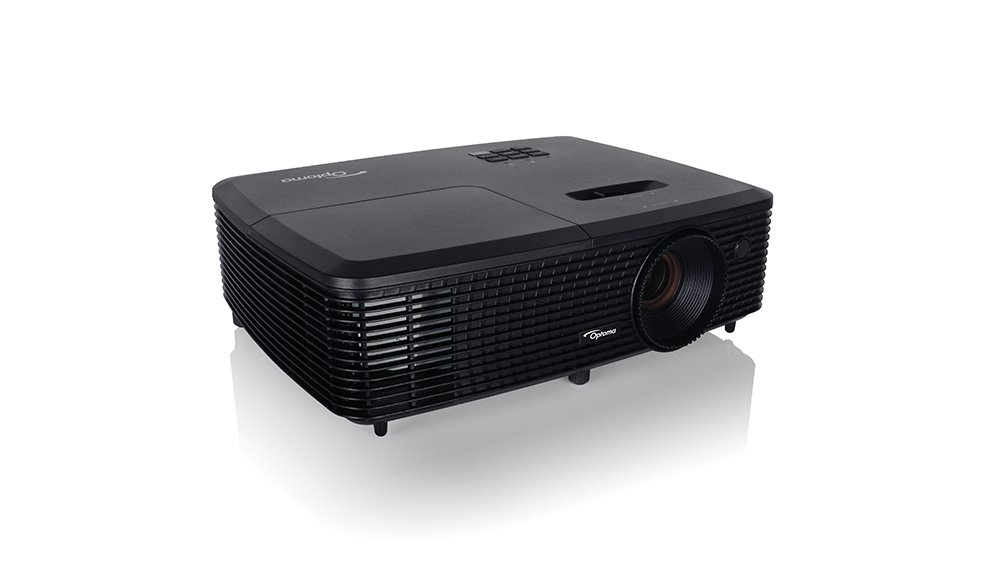 Optoma S321 - Proyector compacto, color negro: Optoma: Amazon.es ...