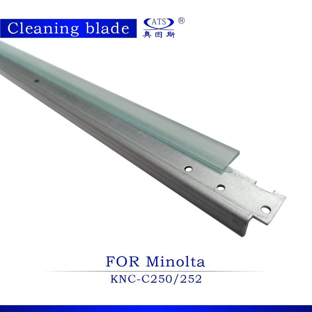 Printer Parts photocopier Hot Sale Copier Spare Parts Cleaning Blade for Minolta KNC C250 C252 Transfer Cleaning Blade Photocopier Machine