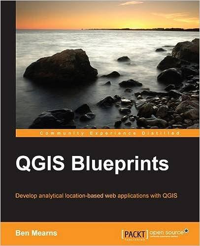 Livre en ligne gratuit à télécharger QGIS Blueprints (Littérature Française) PDF ePub MOBI