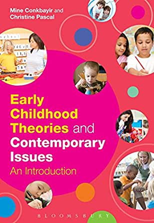 Amazon.com: Early Childhood Theories and Contemporary