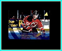 1995-96 Pinnacle Rink Collection #119 Claude Lemieux new jersey devils