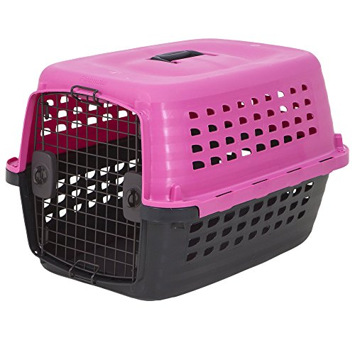 Petmate Compass Kennel- Fashion