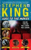 Stephen King Goes to the Movies, Stephen King, 1416592369