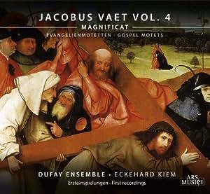 Magnificat, Vol. 4